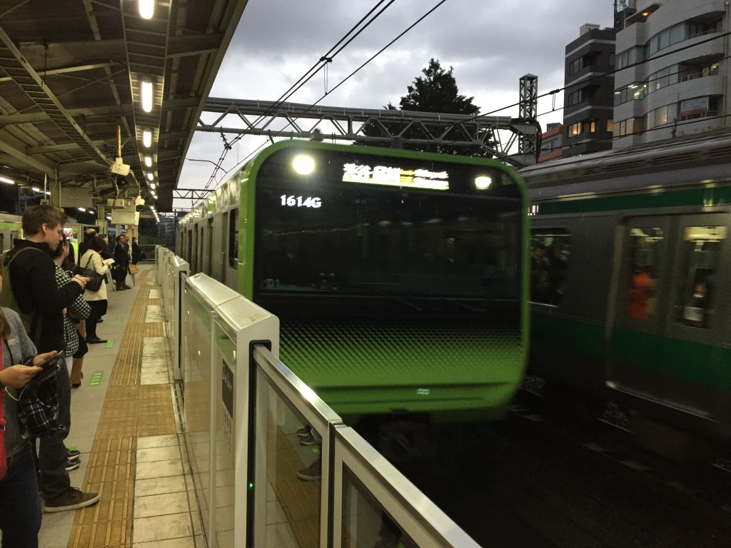 Yamanote-Sen