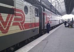 Personel bocznicy kolejowej